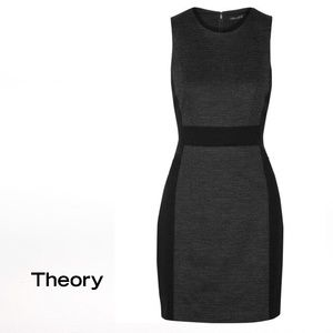 Theory Taline Persuade Dress 100309